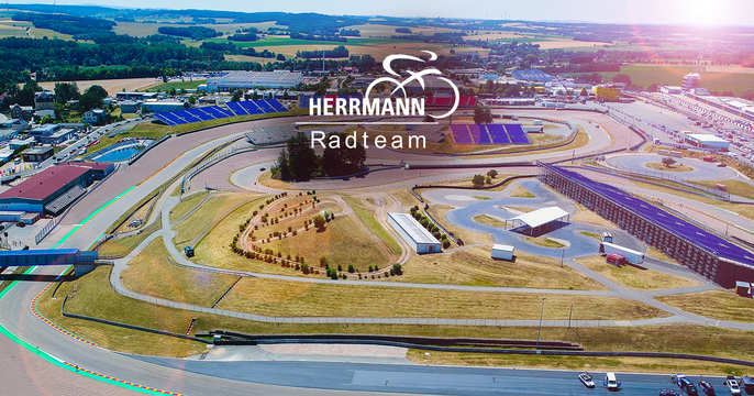 Video Thumbnail - Herrmann Radteam DM 2019