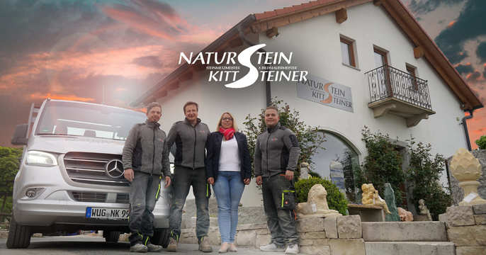 Video Thumbnail - Naturstein Kittsteiner Grabsteine