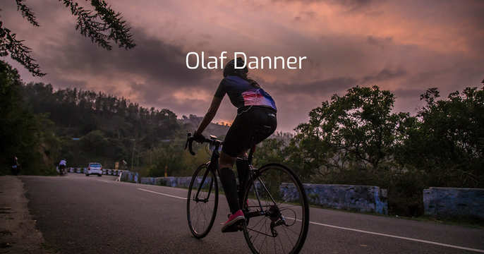 Video Thumbnail - Olaf Danner