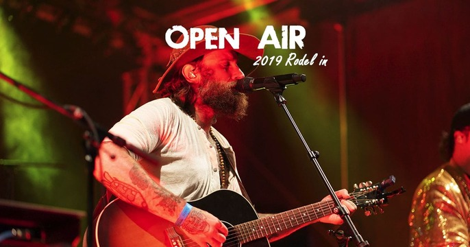 Video Thumbnail - Rodel In Open Air 2019 Aftermovie