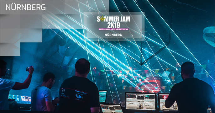Video Thumbnail - Resi Summer Jam 2019