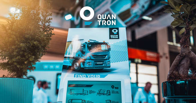Video Thumbnail - eMove 2019 - Quantron AG