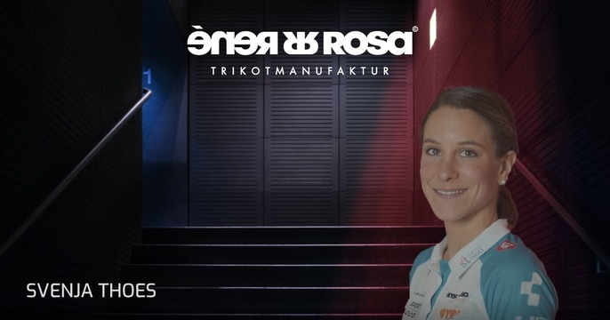 Video Thumbnail - Rene Rosa Trikotmanufaktur: Interview Svenja Thoes